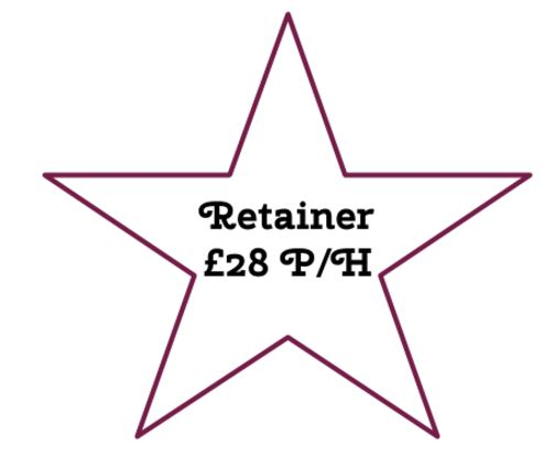 Retainer Fee